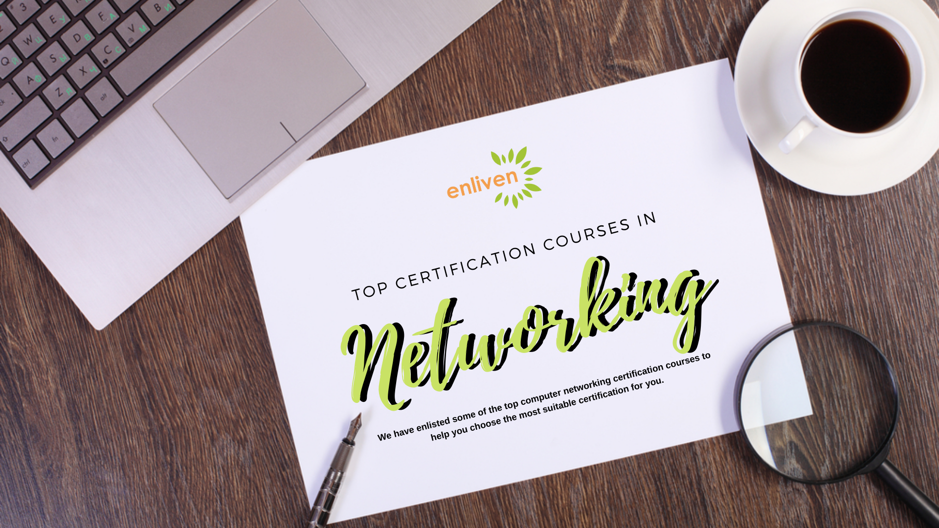 Top Networking Certification