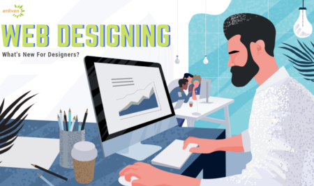 Web Designing in 2019- What's New For Designers?