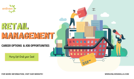 Retail Management Career Options and Job Opportunities