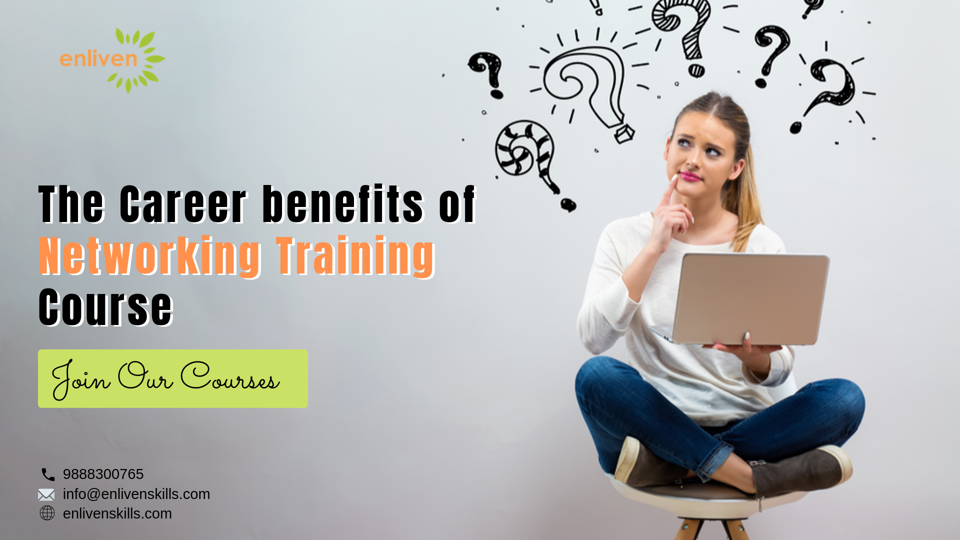 Networking Training in Chandigarh